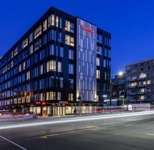 Ramada Wellington Hotel & Residences