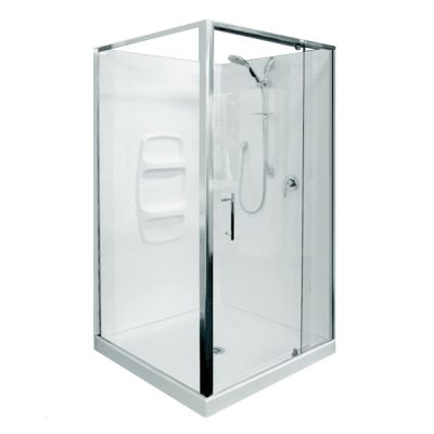 Beta Designer (Shower Door Only)