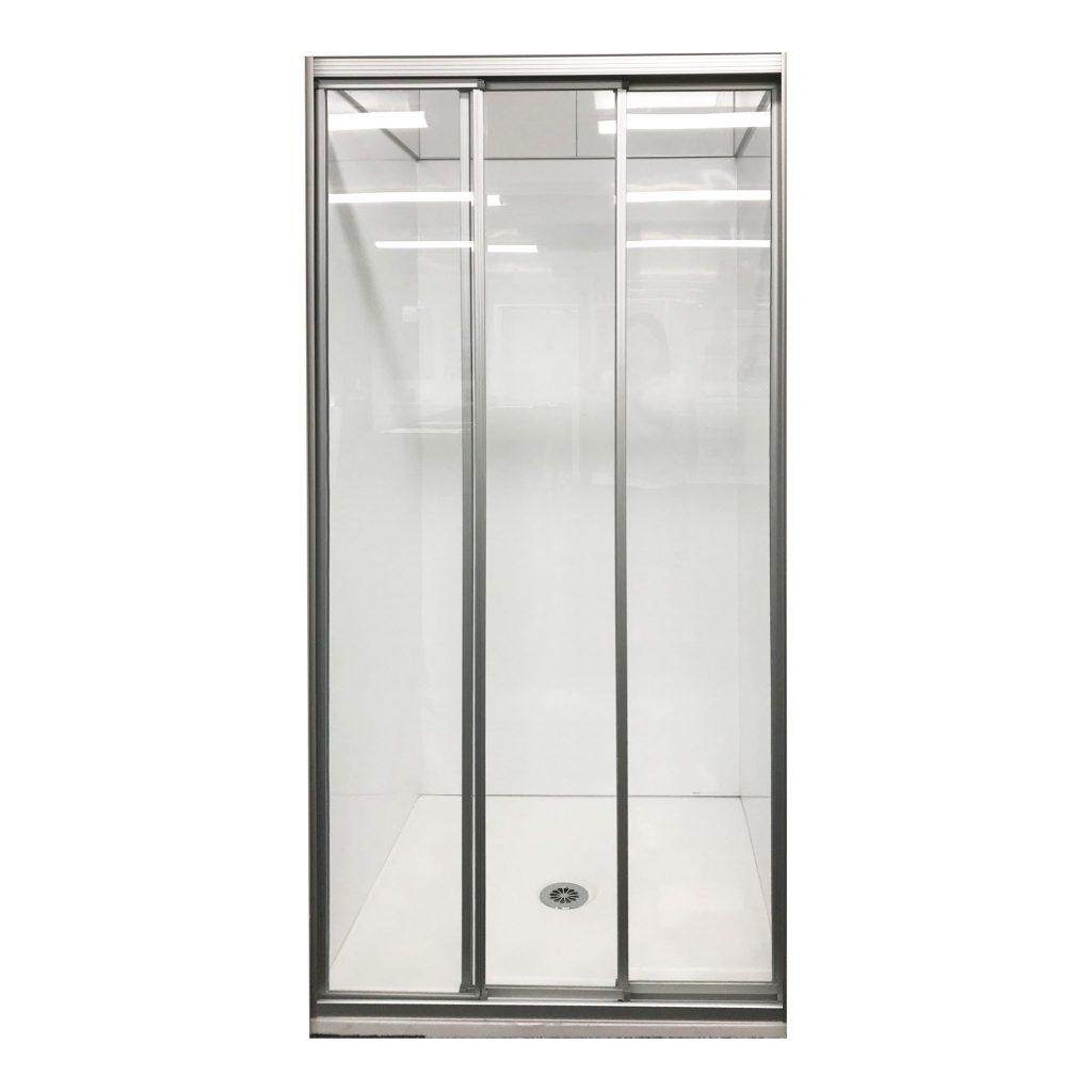 Framed 3-Panel-Slider (Door Only)