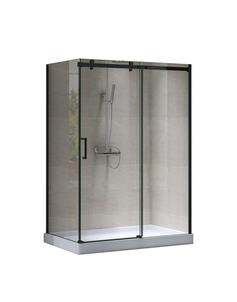 Sterling Slider Shower Door