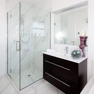 Tile Safe Showers