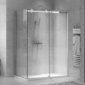 Acrylic Showers