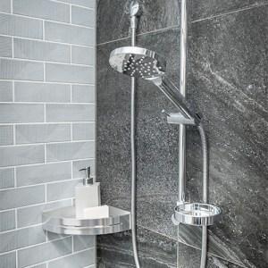 Shower Tapware